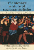 The Strange History of Suzanne LaFleshe